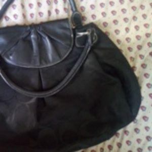 Coach Bags - Coach big bag